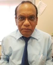 Dr Thiyagarajah Periyasamy