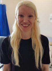 Dr Theodora Mantzouranin